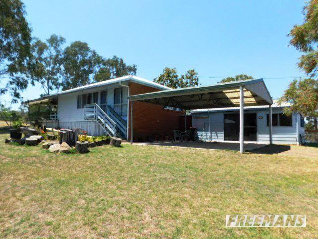 130 Home Street, Nanango QLD 4615, Image 0
