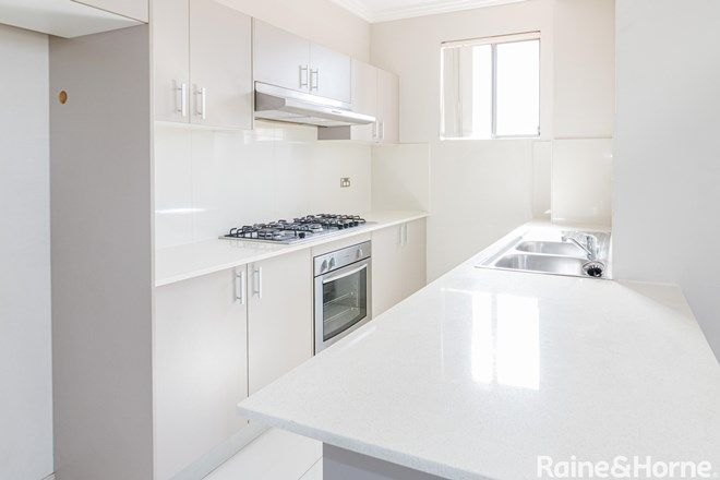 Picture of 21/328 Woodville Road, GUILDFORD NSW 2161