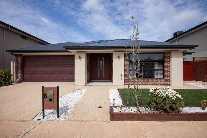 Picture of 6 Topper Street, WERRIBEE VIC 3030