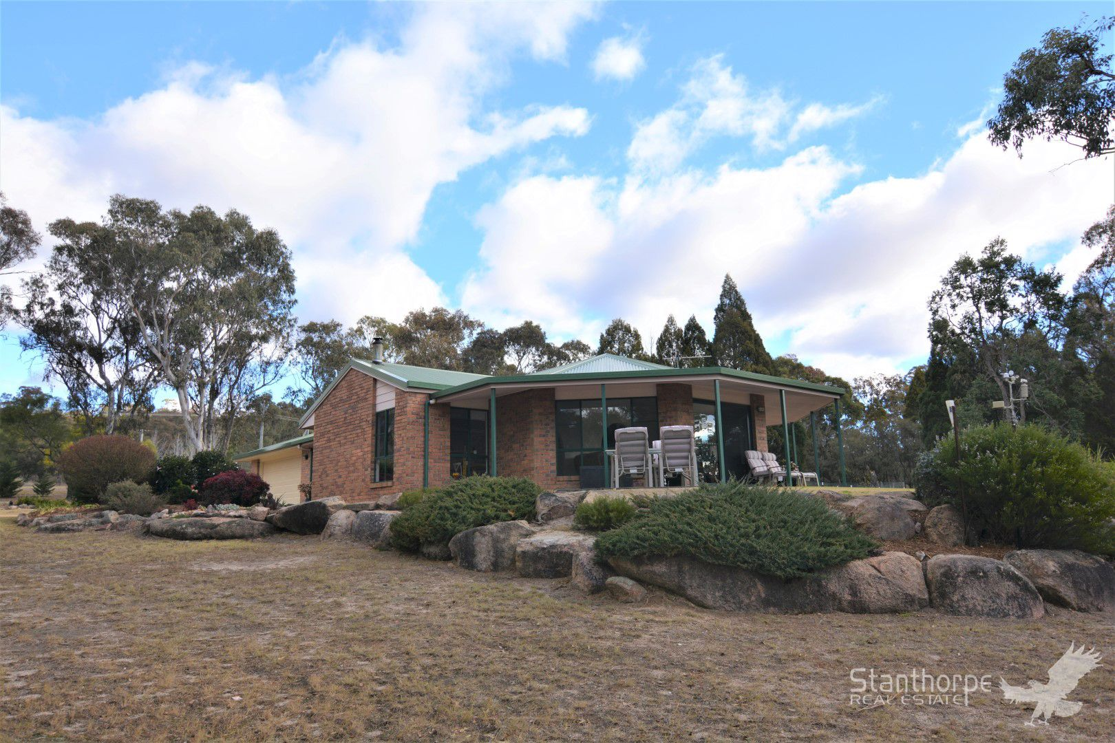 72 Hale Haven Drive, Stanthorpe QLD 4380, Image 0