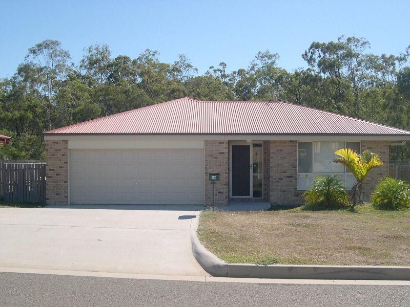 48 Col Brown Avenue, Clinton QLD 4680, Image 0