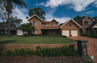 1 Whitbar Way, Cherrybrook NSW 2126