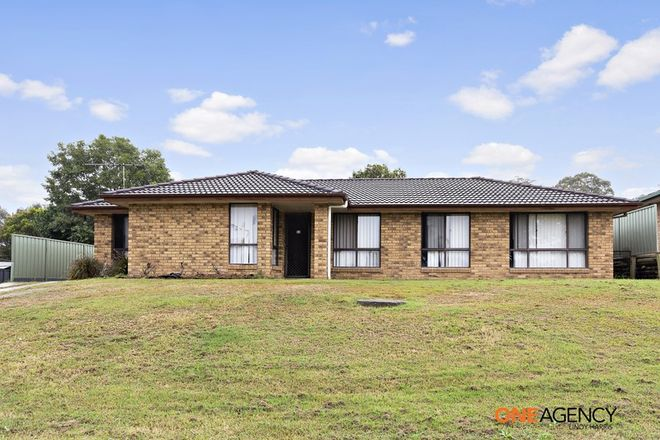 Picture of 46 Lachlan Avenue, SINGLETON NSW 2330