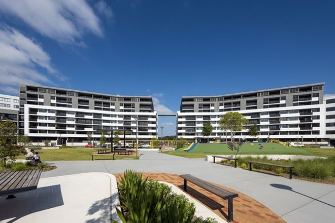 Picture of 16 AMALFI DRIVE, WENTWORTH POINT, NSW 2127
