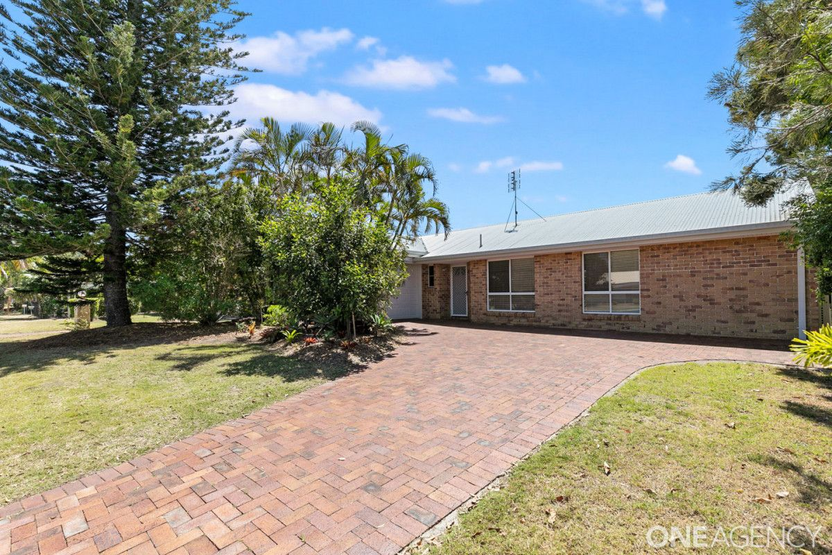 26 Prince Street, Urangan QLD 4655, Image 0