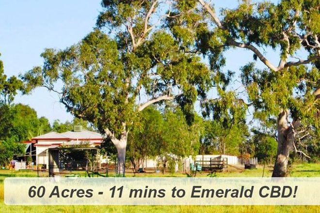 Picture of 382 Gregory Highway, EMERALD QLD 4720