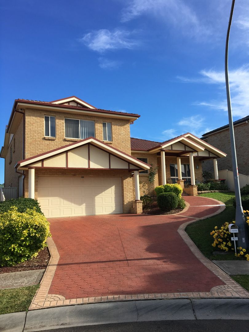 41 Mellor Place, Bonnyrigg Heights NSW 2177, Image 0