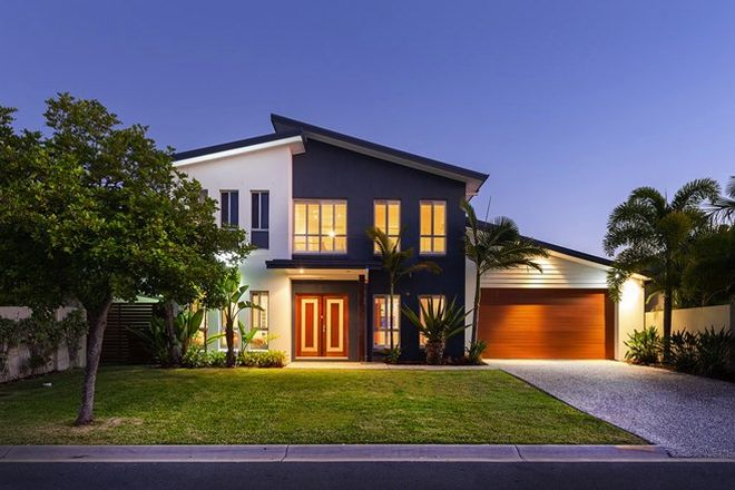 Picture of 15 Harbourvue Ct, HELENSVALE QLD 4212