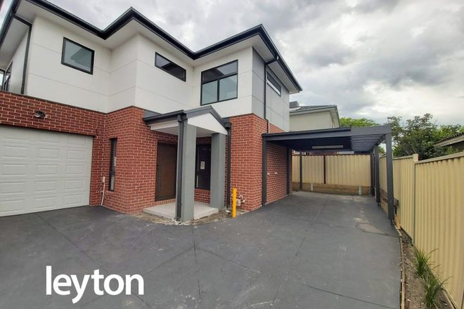 Picture of 2/61 St Johns Avenue, SPRINGVALE VIC 3171