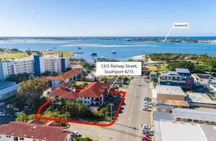 Picture of 13/5 Railway Street, Southport QLD 4215