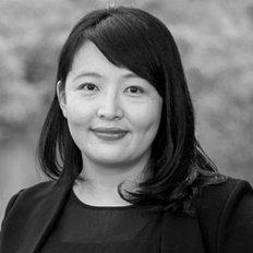 Faye Huang, Property manager