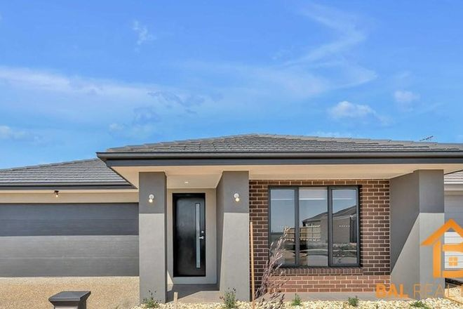Picture of 18 Houston drive, THORNHILL PARK VIC 3335