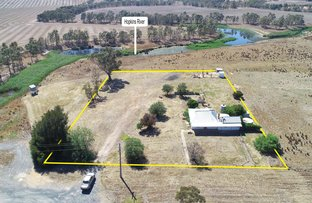 Picture of 6874 Mortlake-Ararat Road, Rossbridge VIC 3377