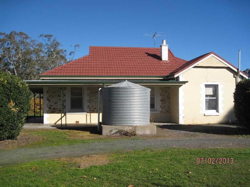 50 Victoria Terrace, Williamstown SA 5351, Image 0