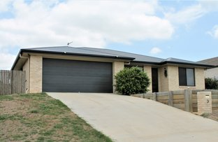 Picture of 5 Capital Drive, Rosenthal Heights QLD 4370