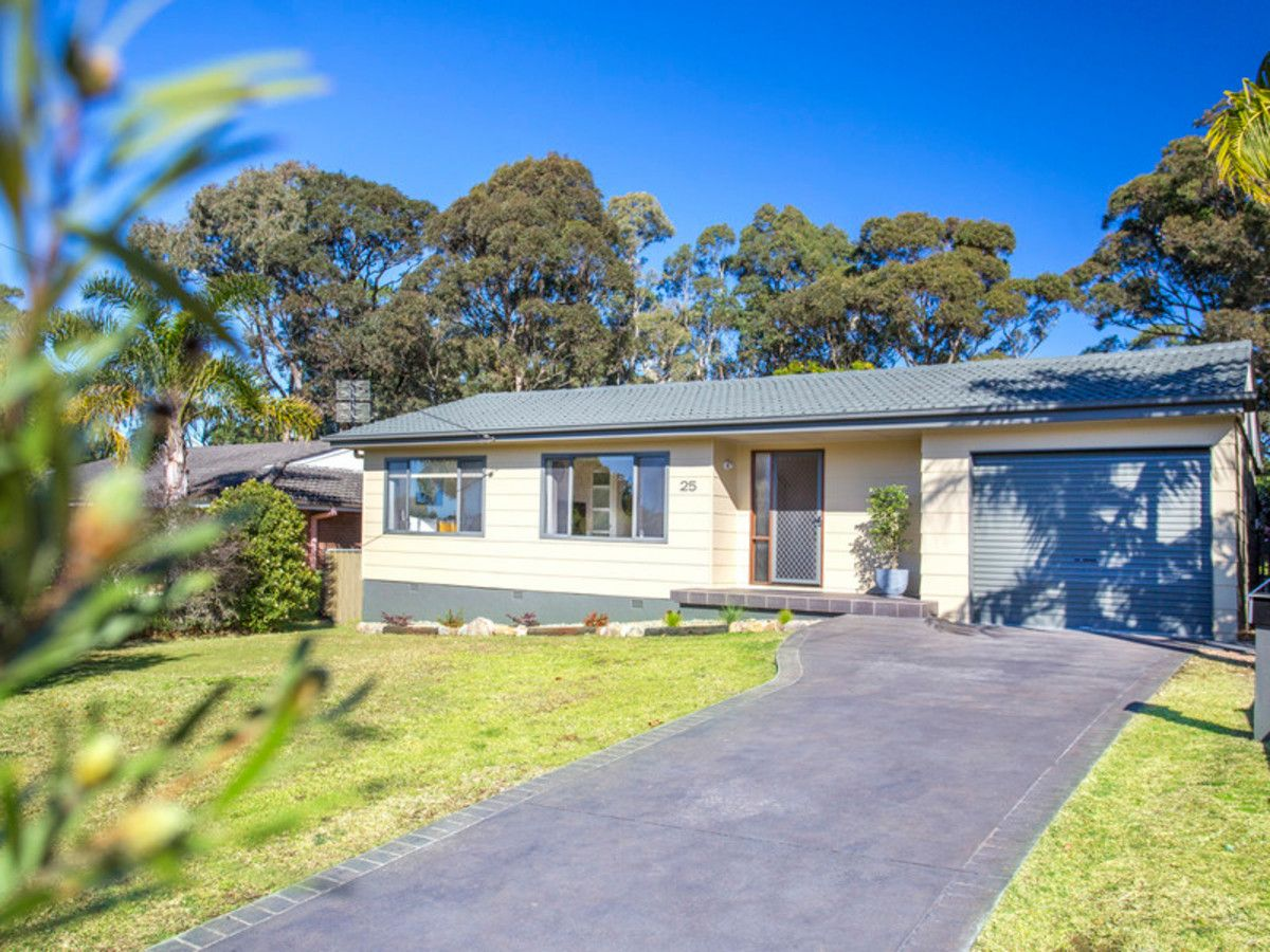 25 Garside Road, Mollymook Beach NSW 2539, Image 0
