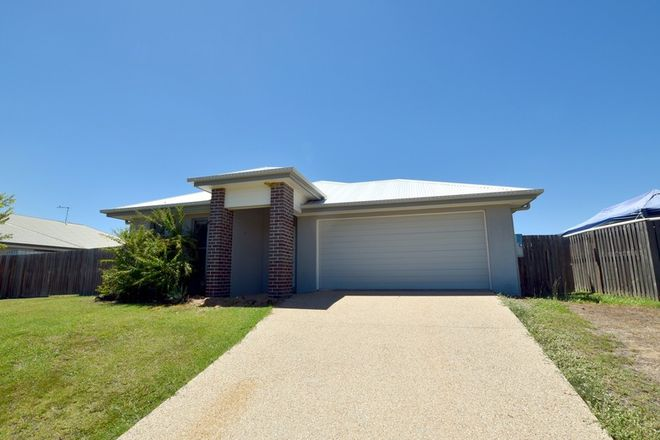 Picture of 29 Parkway Crescent, KIRKWOOD QLD 4680