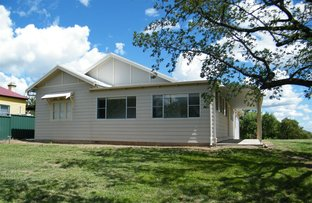 Picture of 6 North Avenue, Quirindi NSW 2343
