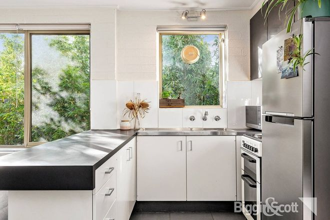 Picture of 17/244 Mary Street, RICHMOND VIC 3121