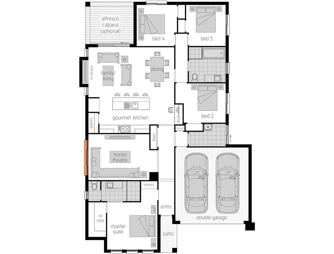 1027 Sorbus Way, Gillieston Heights NSW 2321, Image 2