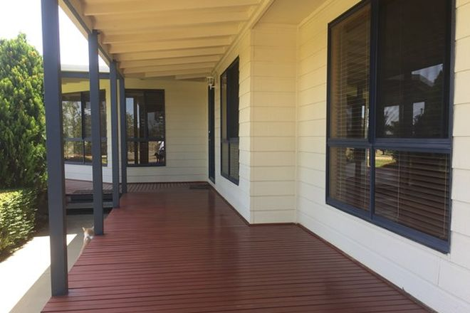 Picture of 21 Yankee Crossing, HAY NSW 2711