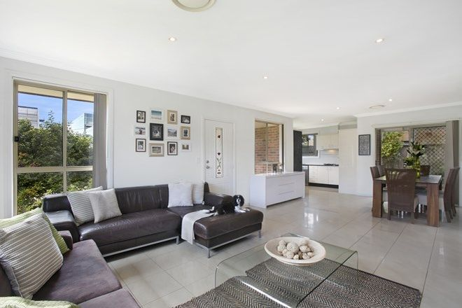 Picture of 1/114 Epping Road, NORTH RYDE NSW 2113