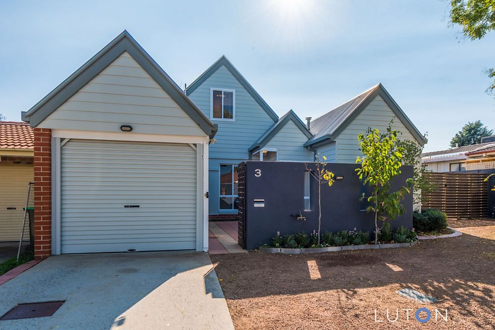 3 Huxley Place, Palmerston ACT 2913, Image 0