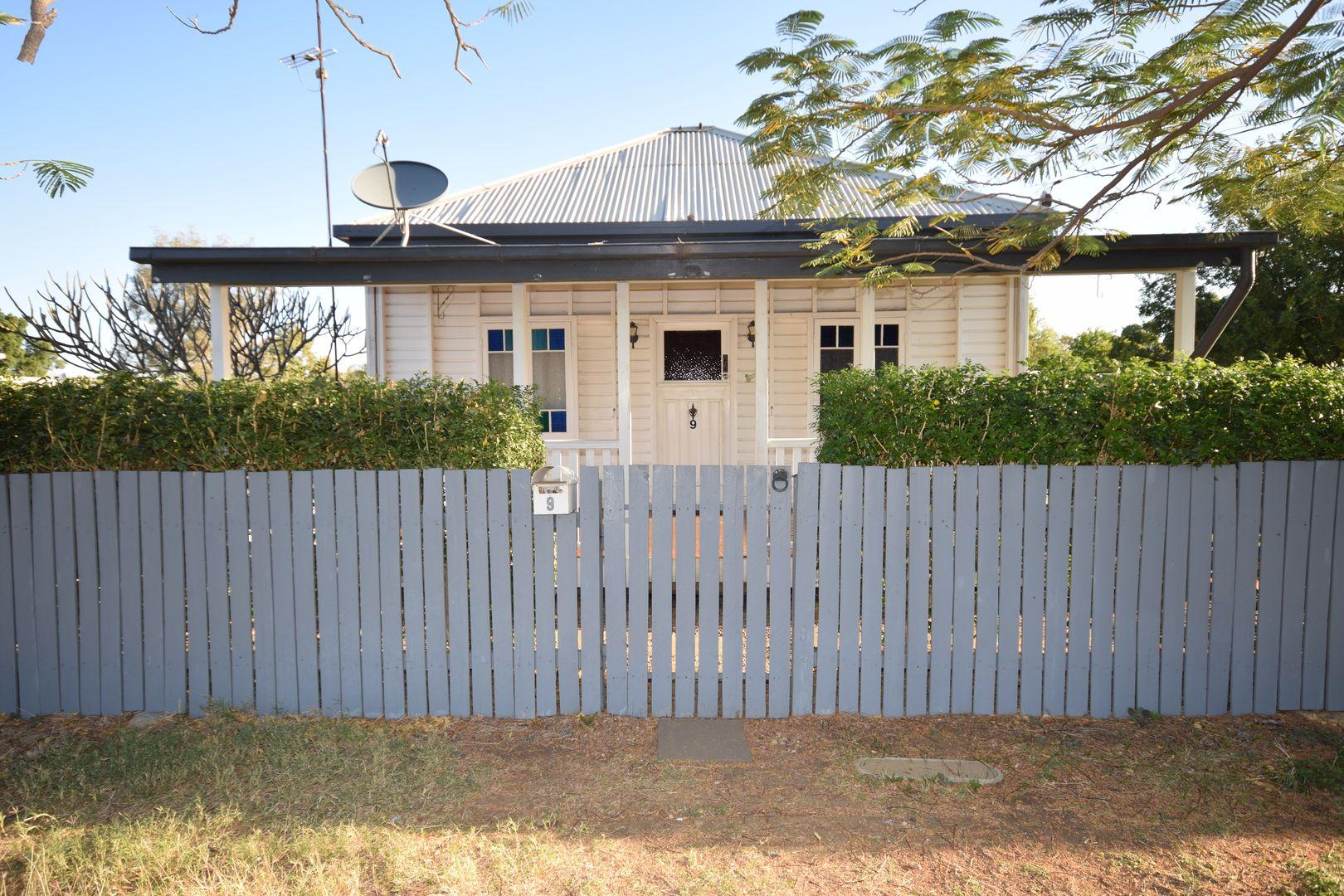 9 Pelican Street, Longreach QLD 4730, Image 0