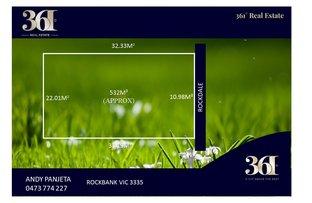 Picture of Lot 111 Arcane Street, Rockbank VIC 3335