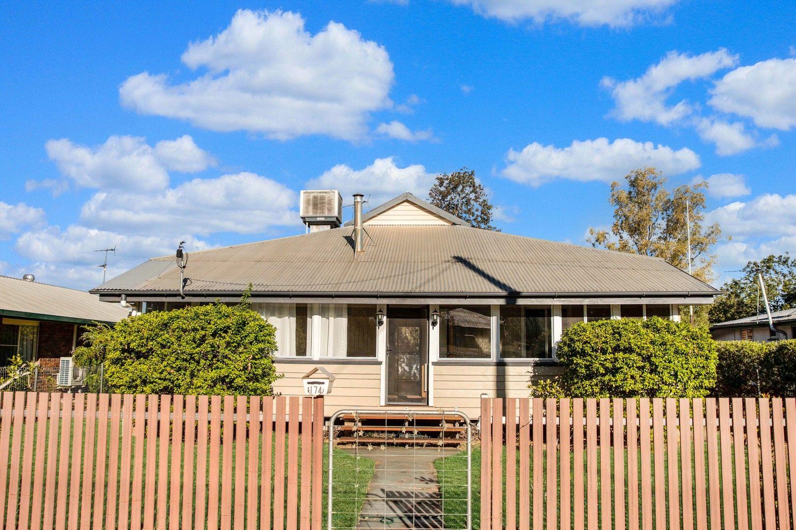 174 Parry Street, Charleville QLD 4470, Image 0