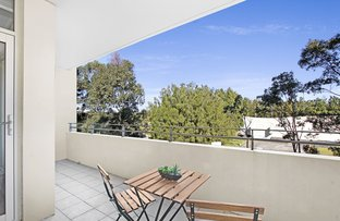 Picture of 305/2 The Piazza, Wentworth Point NSW 2127