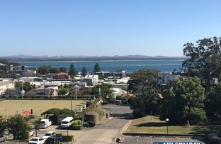 Picture of 413/61 Dowling Street, Nelson Bay NSW 2315