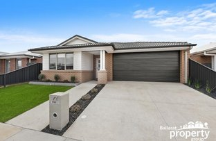 Picture of 72 Cinnamon Drive, Lake Wendouree VIC 3350
