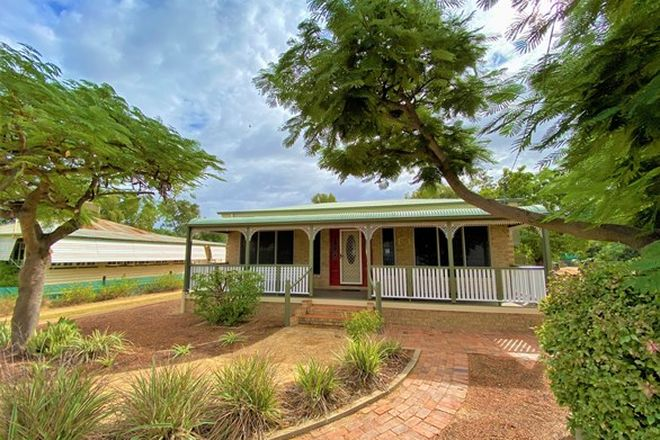 Picture of 44 Elm Street, BARCALDINE QLD 4725