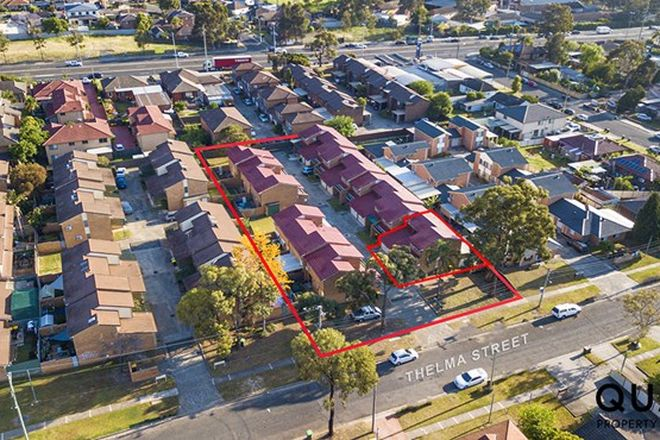Picture of 14/9-11 Thelma Street, LURNEA NSW 2170