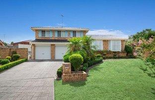 Picture of 73 Minchin Drive, Minchinbury NSW 2770