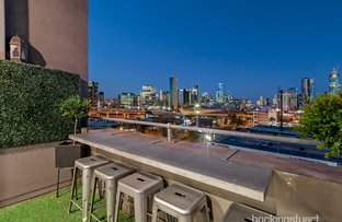 Picture of 1/66 Montague Street, South Melbourne VIC 3205
