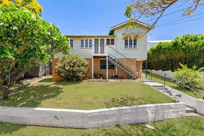 Picture of 19 Frobisher Street, ASHGROVE QLD 4060