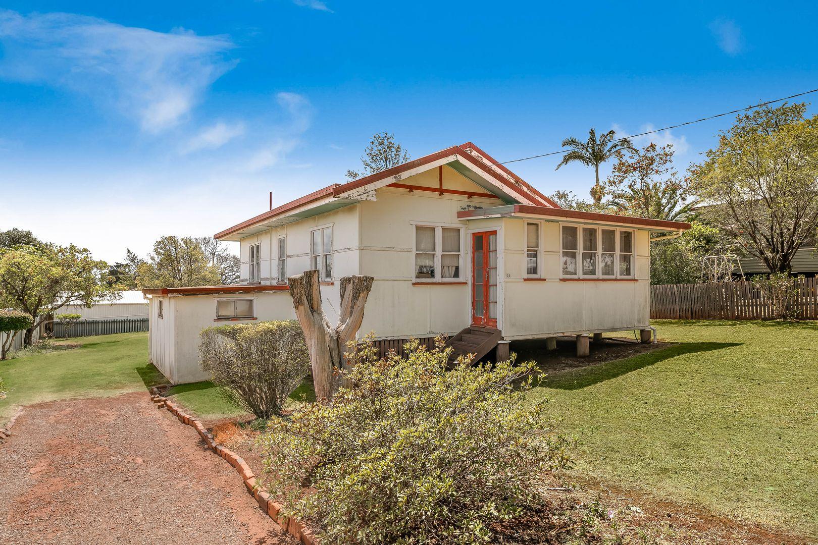 35 Mabel Street, Harlaxton QLD 4350, Image 0
