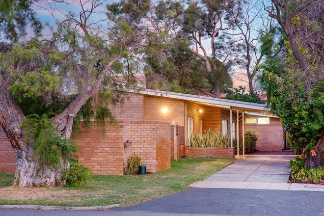Picture of 28 Dunblane Road, FLOREAT WA 6014