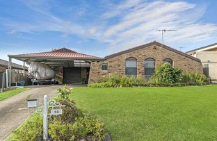 Picture of 93 Ollier Crescent, Prospect NSW 2148
