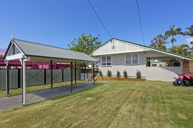 Picture of 1 Joseph Street, MARGATE QLD 4019