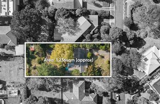 Picture of 44 Relowe Crescent, Balwyn VIC 3103