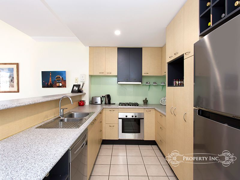 15/30 Mollison Street, South Brisbane QLD 4101, Image 1
