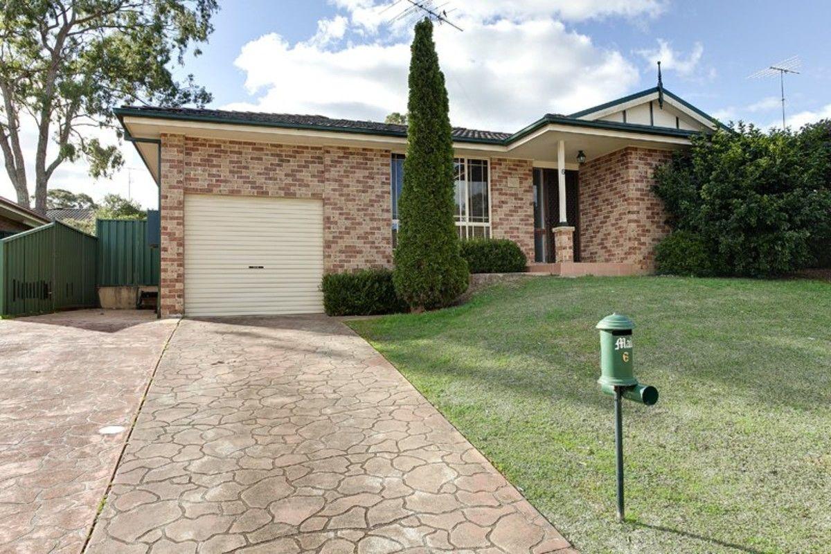 6 Pritchard Place, Glenmore Park NSW 2745, Image 0