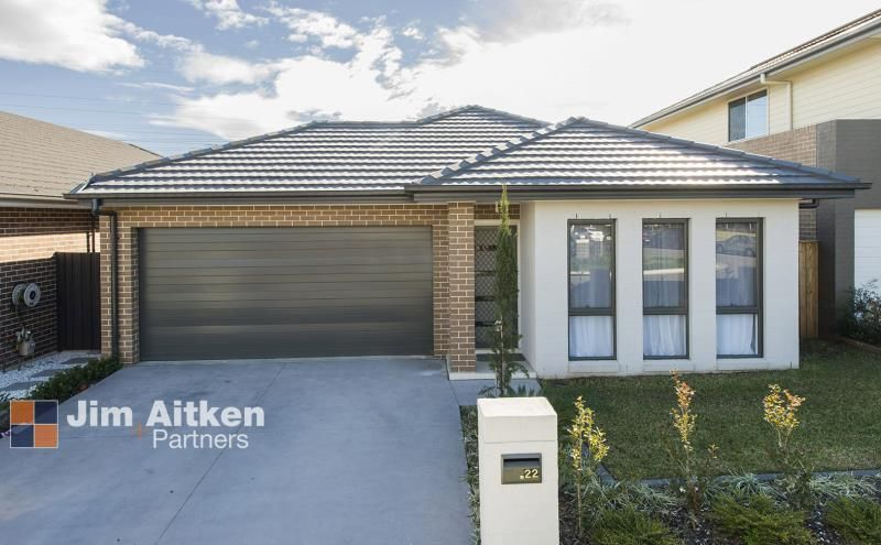 22 Empire Circuit, Penrith NSW 2750, Image 0