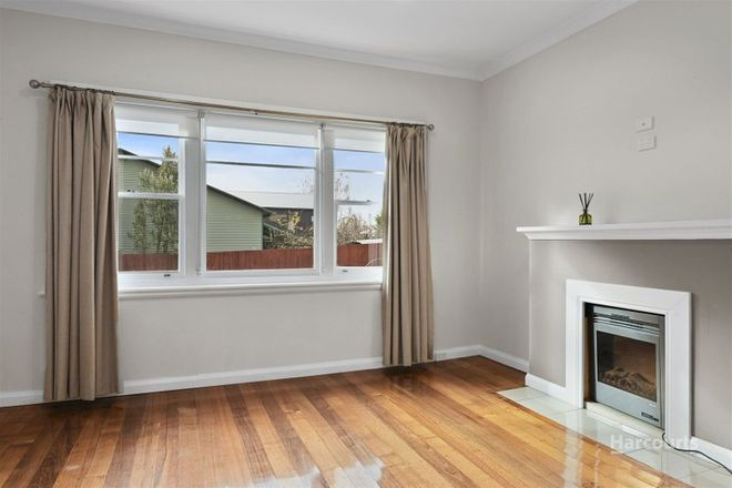 Picture of 4 Gregson Avenue, NEW TOWN TAS 7008