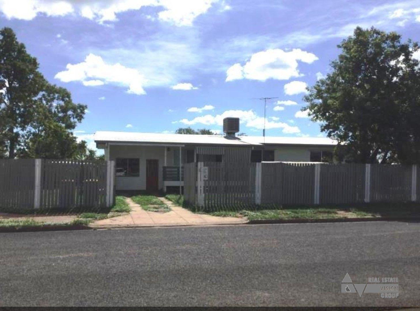 3 Oak St, Blackwater QLD 4717, Image 0