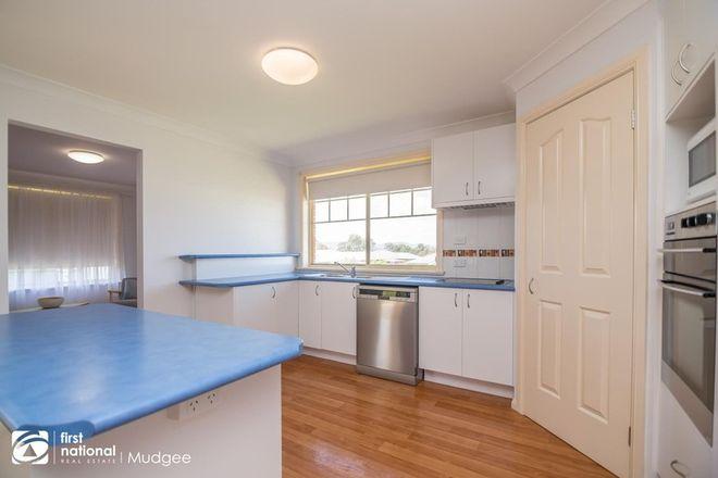 Picture of 10 Waterworks Road, MUDGEE NSW 2850