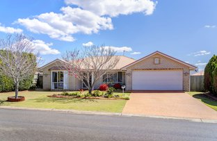 Picture of 5 Holt Street, Middle Ridge QLD 4350